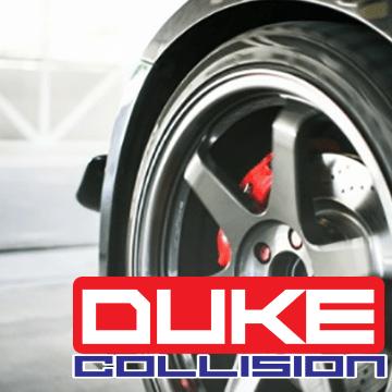 Duke Collision Services